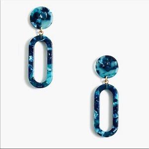 Brand new J Crew earrings